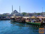 Istanbul za samo 199 EUR za 199 EUR