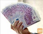 Posojilo 1.000 € do 10000000 evrov v 72 urah