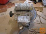 motor za mešalec betona 220 V odlično ohranjen