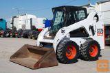 Bobcat S1cc75 Kompaktni nakladalec