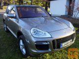 Porsche Cayenne 4x4 turbo