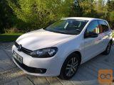 Volkswagen Golf Comfortline 1.6 TDI BlueMotion Tech.