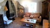 Krk, okolica- renovina kamena kuća u mirnom predjelu! (k209)