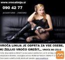 SEXI-VROČA-POHOTNA TE ČAKA NA VROČI LINIJI 0904277