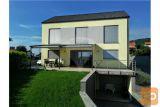 Novejša, Moderna Hiša Velikosti 240 M2 V Sežani