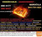 JASNOVIDNI POGLED PRI ORAKELJ 0904177 NAROČILA 041751924