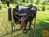 Sedlo za konja western RiderAbout