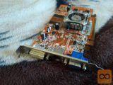 Ati Radeon(ASUS) X1050,256MB,pcie