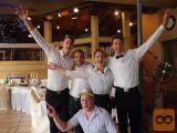 NATAKARJA redno zaposlimo v restavraciji Via Bona na Viču