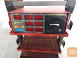 Tester za merjenje plinov