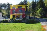 Moderna Hiška Ob Gozdu Z Razgledom