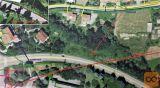 Nova Gorica Kromberk Zazidljiva 2897,00 m2