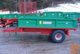 Bellucci&Rossini BR 62/RT, Traktorska enoosna kiper