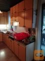 Kuhinjski elementi + jedilni kot + aparati