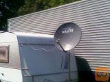 Total,TV, morje,preko satelita,na barki,vikendu,prikolici