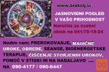 VEDEŽEVANJE-JASNOVIDNOST NASVETI POMOČ V STISKI 0904177