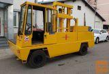 Viličar, Baumann AS 60 16 14 40 NP, diesel, bočni