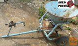 TROSILEC umetnega gnojila AgroPretex 60 litrov