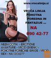 AVANTURE - ZMENKI SEX SPROSTITVE 0904277