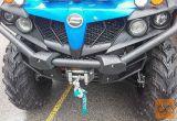 CF Moto CFORCE 550 T3 - HOMOLOGIRAN KOT TRAKTOR - KREDIT
