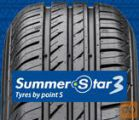 Point S Summerstar 3 195/65R15 91H