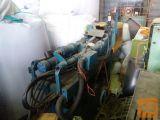 Prodam - Boy 15t - Obdelovalni stroj za plastiko
