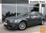 Audi A4 Avant 2.0 TDI clean diesel