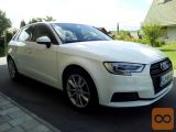 Audi A3 1,6TDI