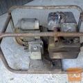 električni agregat enofazni 1,5KW