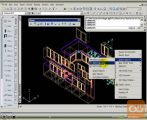 Autocad  storitev, izrada 2D i 3D nacrta u programu AutoCAD