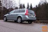 Volvo V70 T5 turbo avtomatik