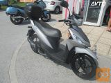 Suzuki ADDRESS 110 UK110