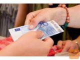 Brez predplačila, hitra gotovinska ponudba v višini 2000 €