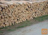 Bukova drva prodam