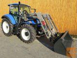 Sprednji nakladalec,Mailleux MX T400 za traktorje NewHolland