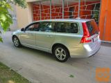 Volvo V70 T5 TURBO-245KM-GEARTRONIC POLAR