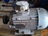 Elektro motor  2,2KW  2815vrt/min