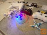 Quadrikopterji - droni - 3X