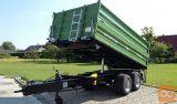 Traktorska prikolica, tandem, Brantner TA 11045 XXL (11 t)