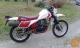 Moto Morini Camel 500