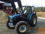 Traktor Ford 7740 SLE