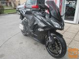 Kawasaki Z 1000 SX ABS KTRC Z1000SX