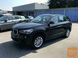 BMW Serija X1 18d S drive Advantage