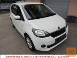 Škoda Citigo 1.0 16V