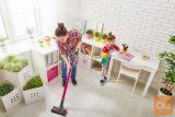 IŠČEMO - Čištilka, pomoč pri gospodinjskih opravilih