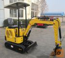 Mini bager 1T, OKW 1-T