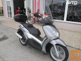 Yamaha X CITY 125 X-CITY