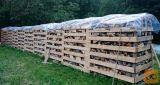 Razrezana drva