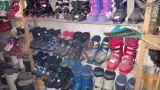 Smučarski čevlji, več kosov, št.  34-45