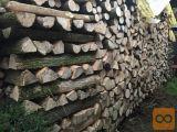 suha drva - Gorenjska